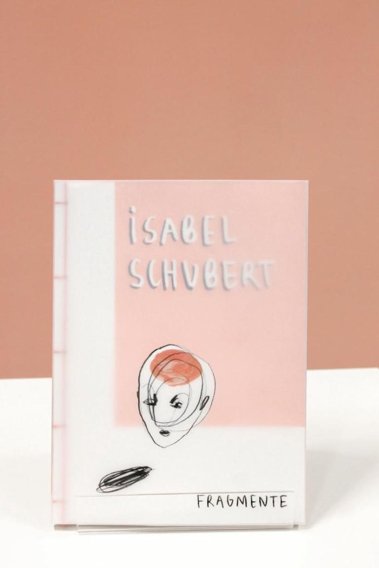 parcours Isabel Schubert