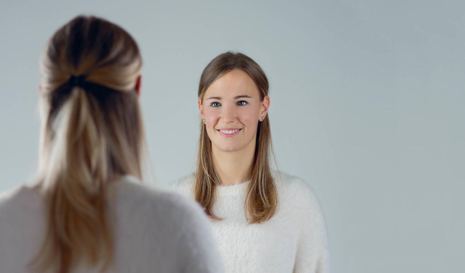 parcours Mareike Ameling – Rebekka Schilken